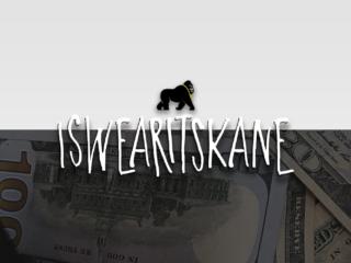 iSwearItsKane