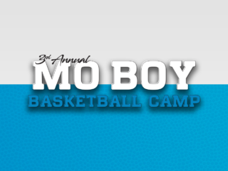Mo Boy Basketball Camp